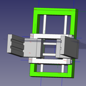 freecad-lift-frame-assembly